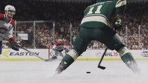 NHL 15: Gameplay Series - Superstar Skill Stick | EN