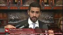 Fraccaro (M5S): Tg2 - Taglio ai costi inutili fa risparmiare più della riforma del Senato - MoVimento 5 Stelle