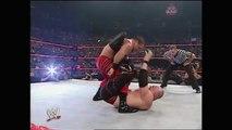 Chris Benoit vs Kane (Bad Blood 2004)