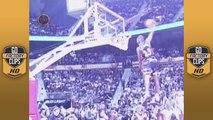 Throwback  All Dunks Of 2003 NBA All Star Slam Dunk Contest - J-Rich KILLS IT!!