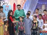 Roh e Ramzan 24th Iftar 23-07-2014 Part 1