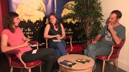 Interview du réalisateur Yann Pierre