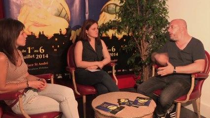 Interview du réalisateur Sébastien Bailly