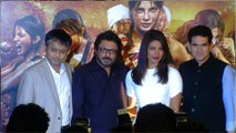 Mary Kom - Official Trailer Launch - Priyanka Chopra in & as Mary Kom