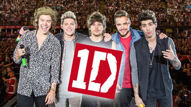 One Direction Where We Are Concert Movie Trailer Inside Sneak Peek