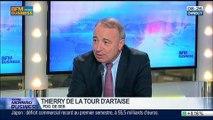 L'euro fort fait des dégâts chez Seb, Thierry de La Tour d'Artaise, dans GMB – 24/07