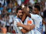 OM 2-1 Benfica : la réaction de Mario Lemina
