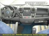 SEMINTEGRALE COMPATTO AUTOROLLER 230 P DEL 2006