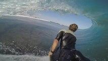 GoPro Canary Islands Bodyboarding with Sacha Specker - Bodyboard