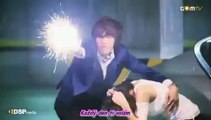 SS501 Solo Collection Drama MV - Part 2/3 (Czech subs.)