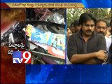Level crossings in AP and TG must be compulsorily manned - Pawan Kalyan