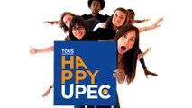 UPEC : Forum de rentrée universitaire Happy UPEC 2014
