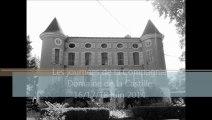 Journées de la Cie au domaine de la Castille du 16 au 18 juin 2014