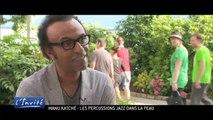 """Manu KATCHE à Montreux : """"Dans la légende du jazz"""""""