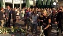 Les Pays-Bas honorent leurs morts