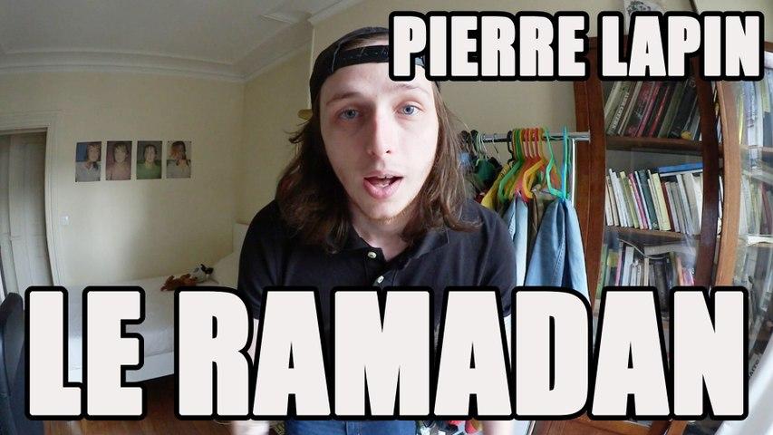 Pierre Lapin : le Ramadan