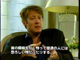 James Spader - Interview at the Tokyo Film Festival (1997) - Speaking of Sexuality