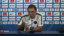 PSG : Laurent Blanc au sujet de Serge Aurier