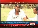 Why CM Punjab Shahbaz Sharif is not Taking Action Against MPA Rana Shoaib Idress_youtube_original
