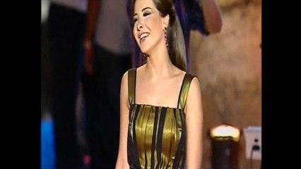 Nancy Ajram - El Donya Helwa - Live in Carthage 2008 الدنيا حلوة