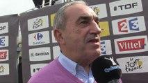 """Coupe Davis / Tour de France - Jean Gachassin : """"S'inspirer des Français du Tour pour notre demi-finale"""""""