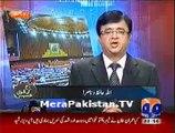 Senior Journalist Kamran Khan Last Words on Geo News