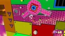 Super Mario Galaxy - Coffre à jouets - Étoile 1 : Le démon d'acier, Mécabowser