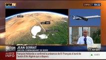 BFM Story: Édition spéciale - Disparition du vol d'Air Algérie: deux Mirage 2000 effectuent des vols de reconnaissance - 24/07