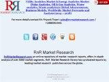 Utility Analytics Market & Energy Analytics Market (Solar Analytics, Oil & Gas Analytics) - Global Forecasts to 2018