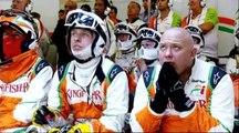 F1 2009 GP17 ABU DHABI Yas Marina Qualifying BBC Sport