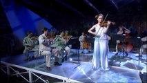 Julia Fischer   Vivaldi   As Quatro Estações   Inverno   Mov 1° Allegro (HD)