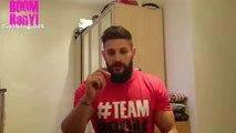 LEX Vlog RAMADAN_ Tips, Muscle, Training, Gains & DIet for Bodybuilding_Health