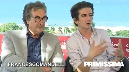 Video intervista a Neri Parenti e Francesco Mandelli per il film Colpi di fortuna