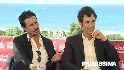 Video intervista a Luca e Paolo per il film Colpi di fortuna