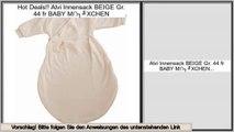 Consumer Reviews Alvi Innensack BEIGE Gr. 44 fr BABY M�XCHEN