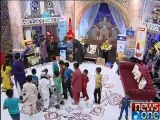 Roh e Ramzan 25th Iftar 24-07-2014 Part 1