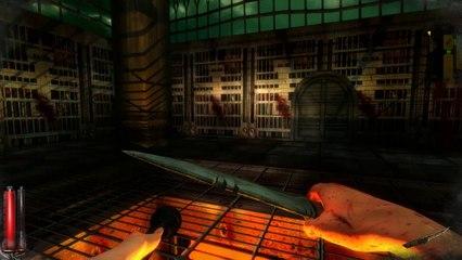 Dementium 2 HD : Partie 2 - Chasse aux fantômes