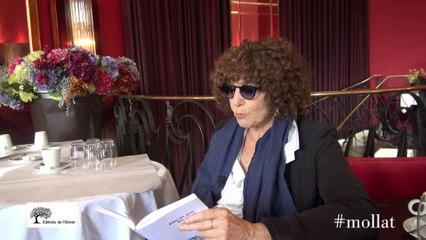 Vidéo de Clotilde Coquet