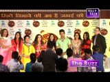 Jamai Raja Ravi Dubey and Nia Sharma LAUNCHED the New Show 24th July 2014 FULL EPISODE