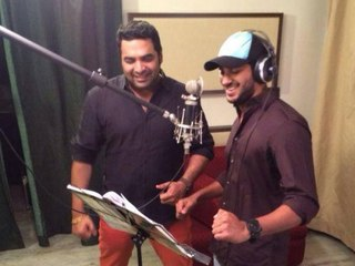 Manglish PROMO SONG Completed