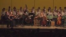 Concert de musique napolitaine