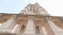 Tous les secrets de la tour Saint-Jacques à Paris