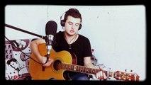 SANSIMON ❙ La chanson de prevert ❙ (cover Serge Gainsbourg )