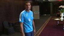 Manchester City - Insolite : Un grand espoir anglais jongle avec un club de golf