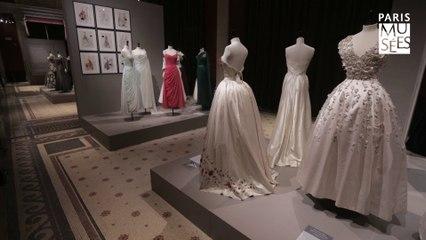 Vidéo de  Musée de la mode de la Ville de Paris