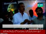 MQM Leader Waseem Akhtar condemn undue arrest of MQM Workers