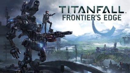 Frontier's Edge de TitanFall