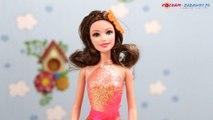Fairy Nori / Wróżka Nori - Barbie and The Secret Door / Barbie i Tajemnicze Drzwi - BLP29 - Recenzja