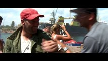 The Expendables 3 - Icons Upon Icons (2014) Sylvester Stallone