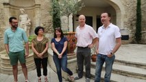 Festival Off d'Avignon : le prix de l'humour La Provence